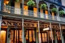 Could Live Music Be Heading to More French Quarter Restaurants? Update: Likely Not!