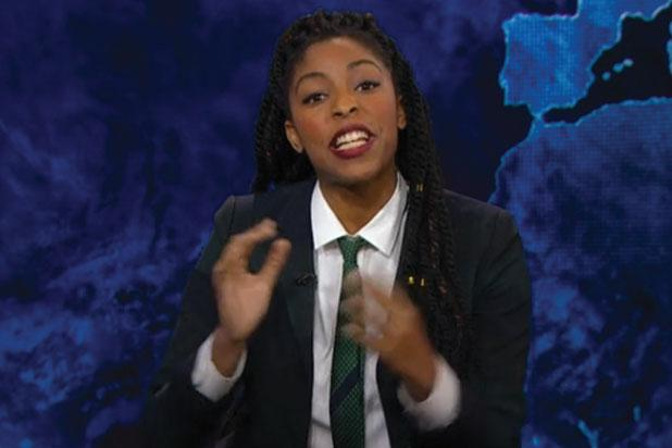 'Daily Show's' Jessica Williams Schools Rudy Guiliani Over Beyonce Slam (Video)