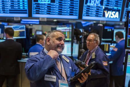 Nasdaq resumes climb; S&P 500, Dow fall with energy