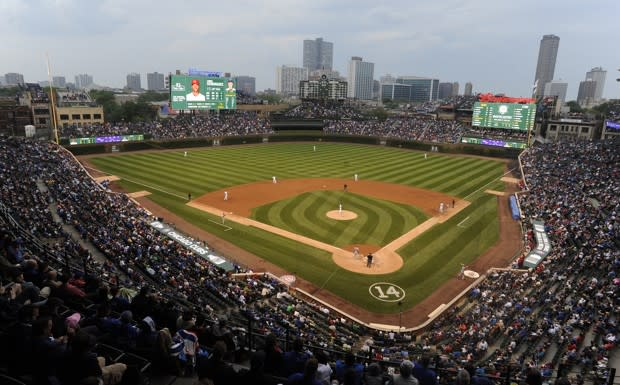I Love Wrigley Field, But as a Wheelchair User, I Sure Wish It Was Easier to Navigate