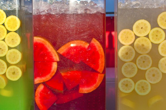 Fruit Drinks