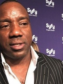 Photo of Malik Yoba