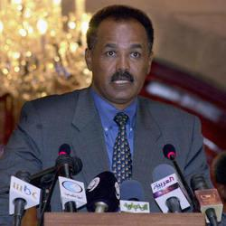 Will It Take 10,000 Days in Prison for Europe to Hold Eritrea to Account?