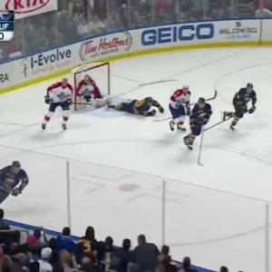 Panthers at Sabres Game Highlights