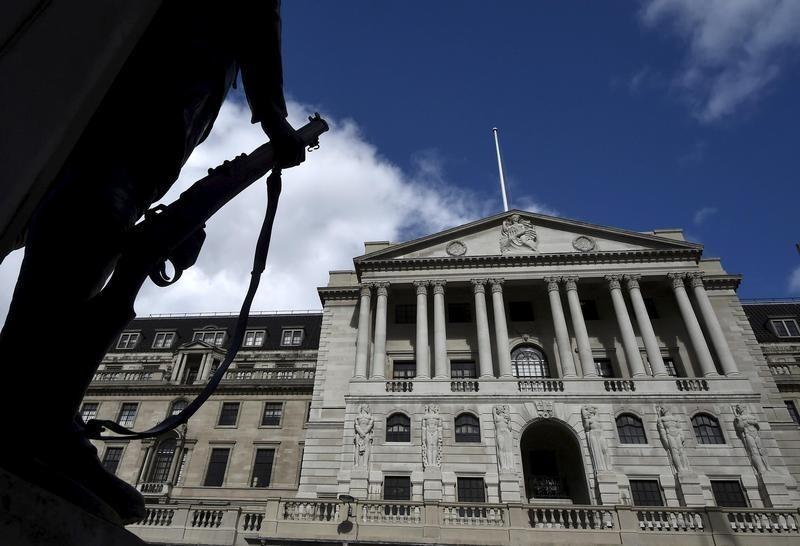 Bank of England says will take all necessary steps to ensure stability