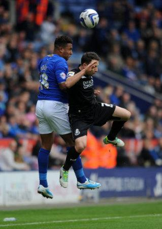 Soccer - Sky Bet Championship - Leicester City v AFC Bournemouth - King Power Stadium