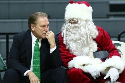 A look at the Christmas wish lists of college basketball's top 10 teams