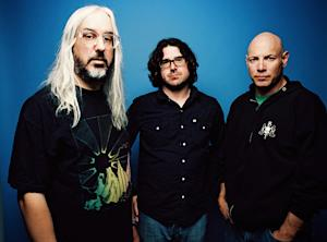 Dinosaur Jr. Prep Coffee Table Book, Plan Year Off After November