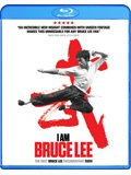 I Am Bruce Lee Box Art