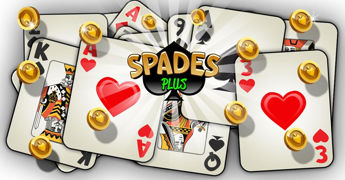 Play Spades Plus Right Now!