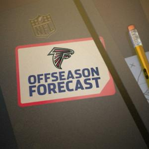 Atlanta Falcons offseason need?