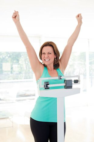 The average American woman is getting heavier, and so is her ideal weight. How to tell if your goal weight is on target