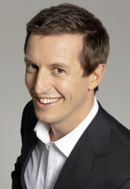 Rove McManus  | Photo Credits: FoxTel