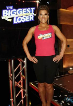 """'The Biggest Loser' Season 14 Live Finale -- Pictured: winner Dannielle """"Danni"""" Allen -- NBC"""