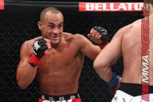Are Bellator's Pay-Per-View Efforts Cursed? Eddie Alvarez is Out of Main Event with Concussion
