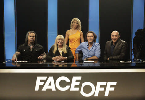 'Face Off' Season 3: What to expect