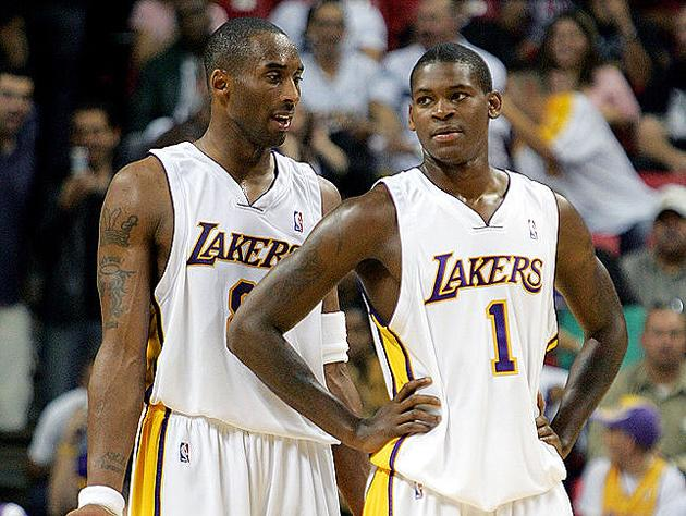 Smush Parker wants to team with Kobe Bryant and Lamar Odom in Ice Cube's 'Big3' league