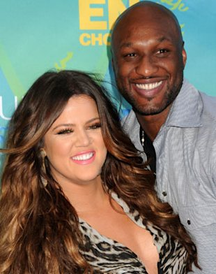 Khloe Kardashian Planning To Leave Family For Husband Lamar Odom