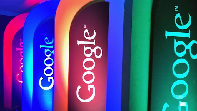 Google now spends more on lobbying than Lockheed Martin