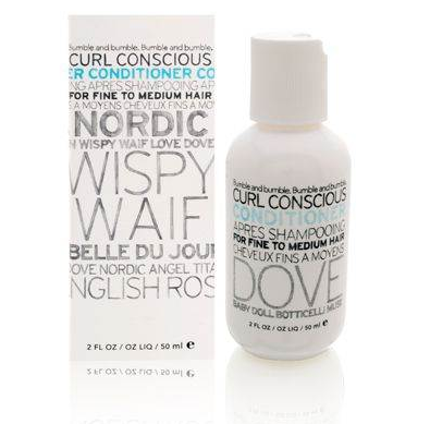 Bumble and Bumble Curl Conscious Conditioner
