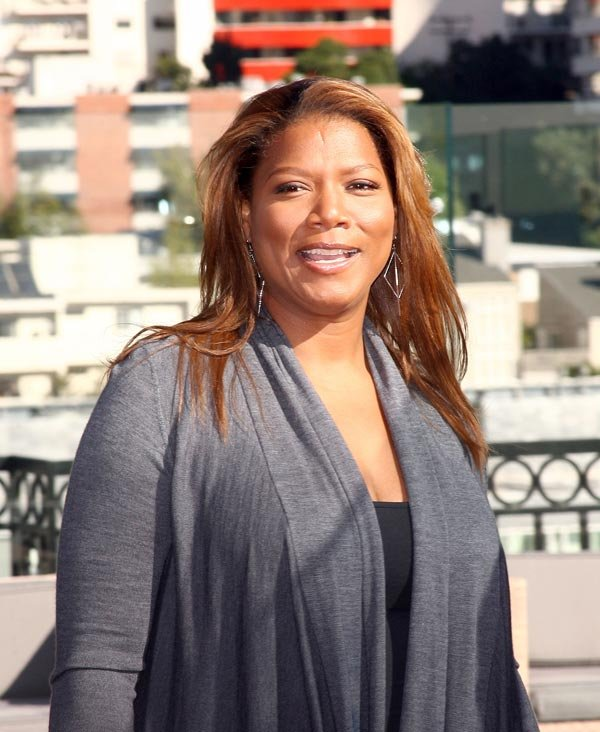 Queen Latifah Comes Out As A Lesbian