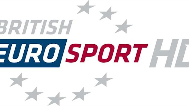 British Eurosport HD logo