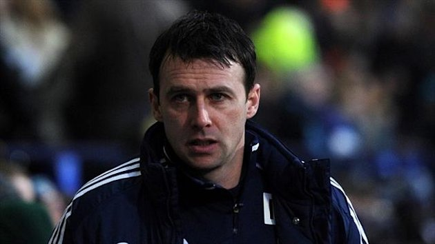Bolton Wanderers manager Dougie Freedman saw his side miss out on the play-offs