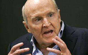 Jack Welch Standing By His Jobs Report Conspiracy Tweet
