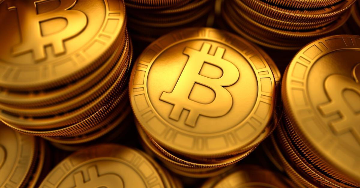 Double your Bitcoins