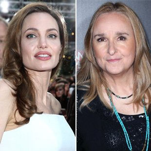 Etheridge Clarifies Comments About Jolie
