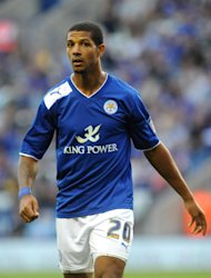 Jermaine Beckford is doubtful for Huddersfield's clash with Bolton