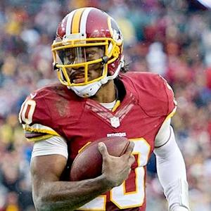 Will Washington Redskins pick up RGIII's fifth-year option?