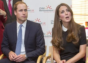 Kate Middleton, Duchess of Cambridge And Prince William Wanted Fot TV Couple Show