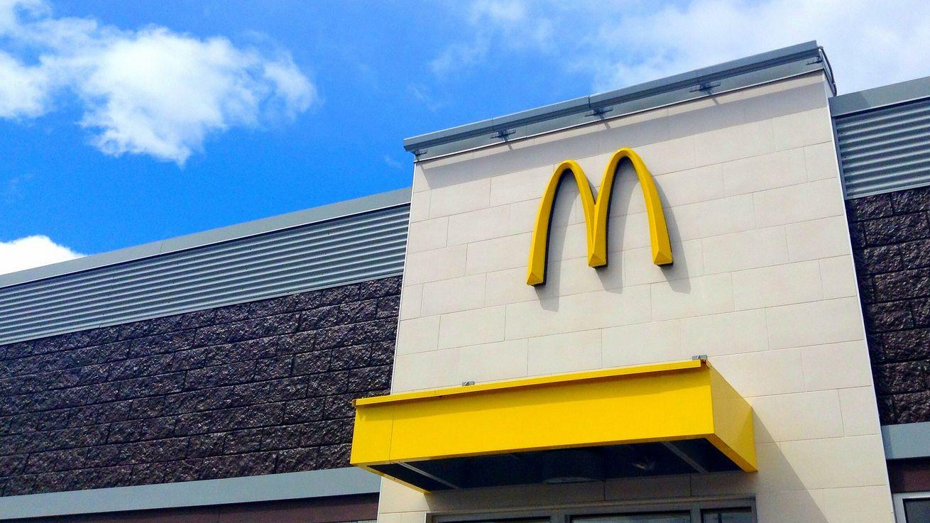 McDonald's Closed More U.S. Restaurants Than It Opened in 2015