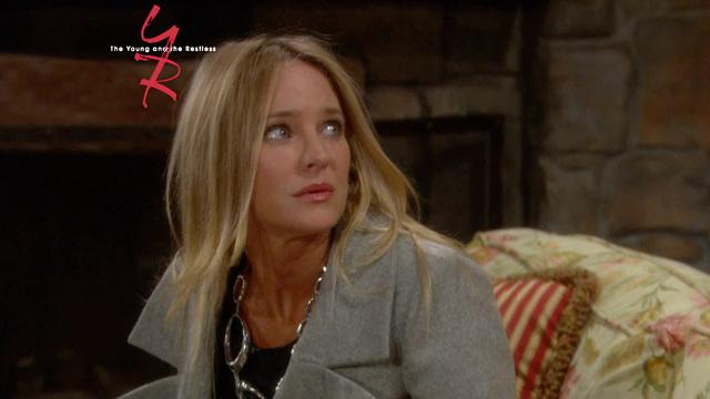 The Young and The Restless - Next On Y&R (12/12/2013)