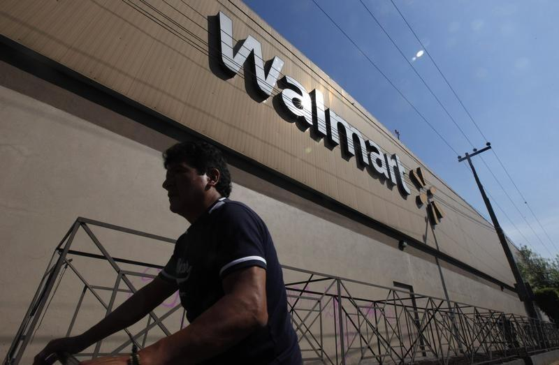 Wal-Mart de Mexico board names Ostale new CEO