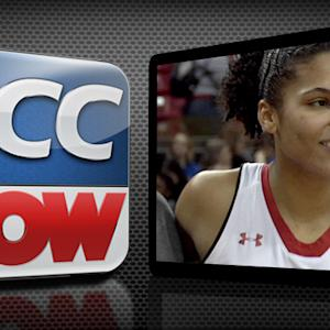 Maryland's Alyssa Thomas Wins ACC Player of the Year | ACC NOW