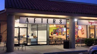 Afters Ice Cream Brings Milky Bun Mania to Long Beach on Labor Day