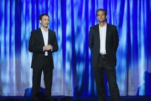 Disney Interactive Co-President John Pleasants Out, Jimmy Pitaro Takes Over and Adds Gaming