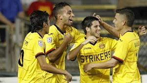 MLS on Loan: FC Dallas' Bradlee Baladez scores two off bench in Ft. Lauderdale Strikers win