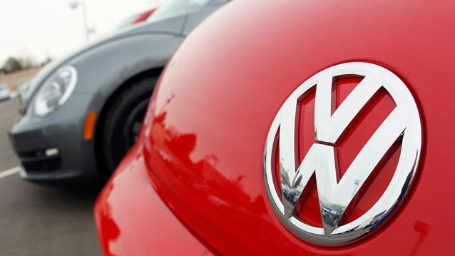 """""""Some Positives"""" in Auto Sales But """"Nothing to Get Carried Away With"""": VW Exec"""