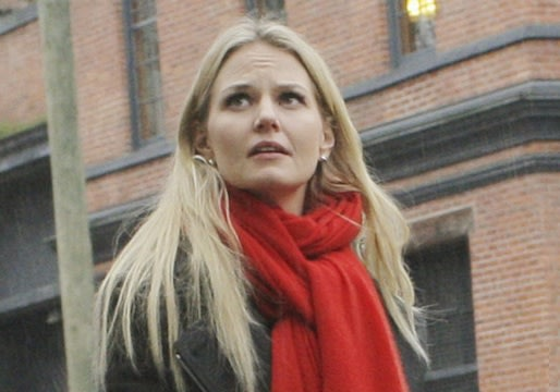 Once Upon a Time: Jennifer Morrison on Emma&#39;s &#39;Complicated&#39; Love Life and the New, Dark Threat
