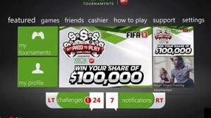 virgin gaming compete video games win bet wager xbox