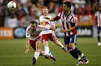 Alex Labidou: New York Red Bulls failed to properly honor Juan Pablo Angel's return
