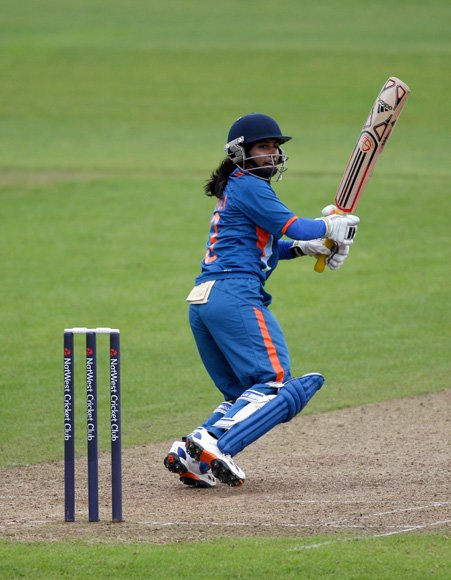 England Women v India Women: 3rd NatWest International ODI