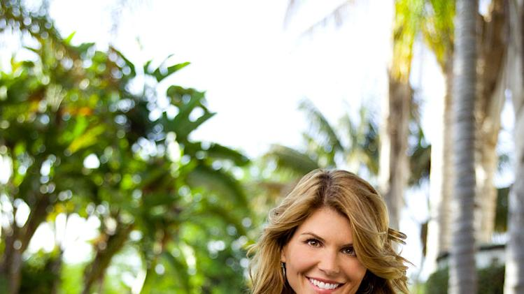 Lori Loughlin stars as Celia in 90210