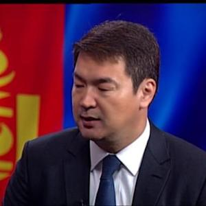 Mongolia Changes Law to Target Investment: Saikhanbileg