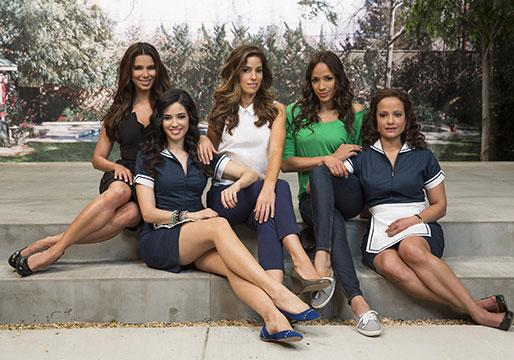 Devious Maids: A Mess of Stereotypes? Or a Tidy Solution to TV's Lack of Diversity?