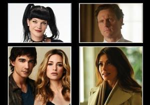 Matt's Inside Line on NCIS, Scandal, The Closer, Covert Affairs, Fairly Legal, Psych and More
