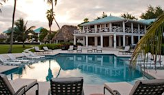 Victoria House, Belize (Courtesy of Victoria House Resort)